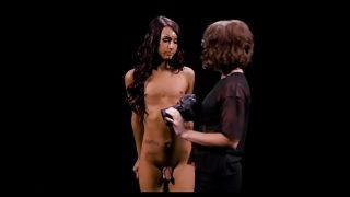Adriana Chechik Natalie Mars super hot shemale